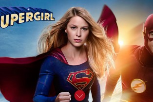 Warner Channel presenta el encuentro entre Supergirl y Flash