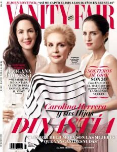 revista vanity