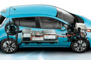 Nissan desarrolla un nuevo método de análisis para la capacidad de la batería