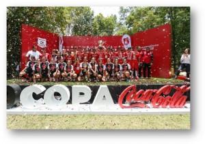 interna coca cola