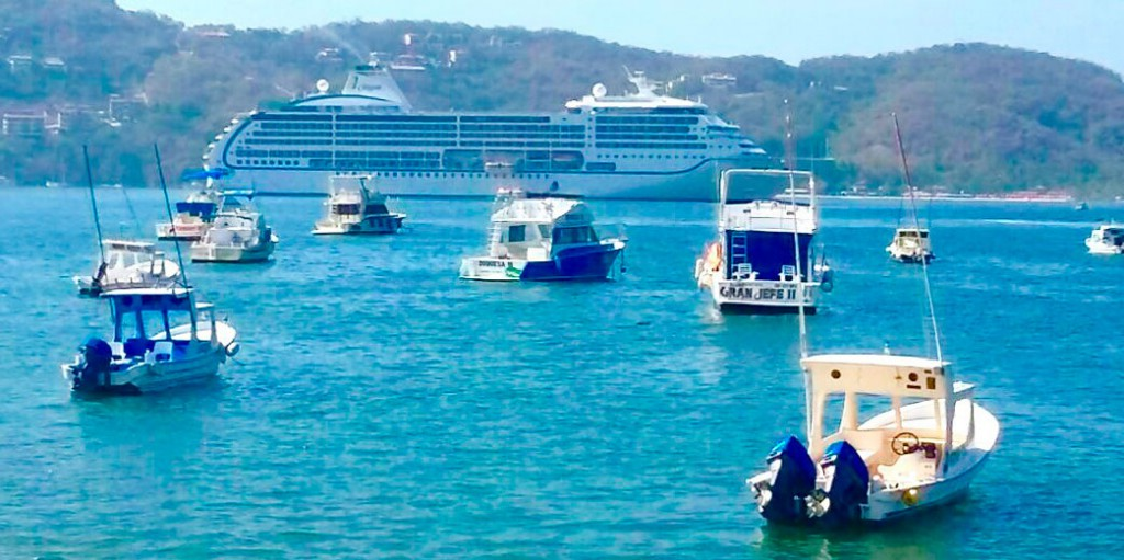 multi-crucero