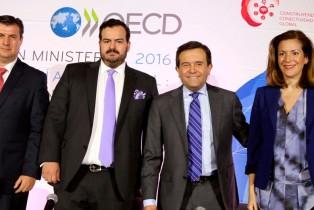 Anuncian la reunión ministerial de Economía Digital 2016