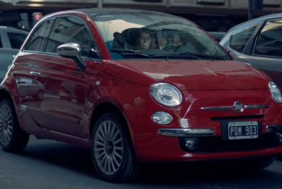 "Argentina – ""Calles Felices"", nueva campaña de Leo Burnett para FIAT"