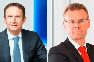 Hans Van Bylen es nombrado nuevo CEO de Henkel