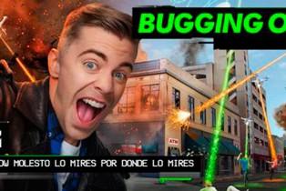 """Llega """"Bugging out"""" el nuevo programa de bromas de MTV"""