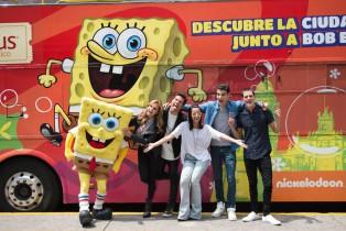 Yo Soy Franky de Nickelodeon visita la CDMX