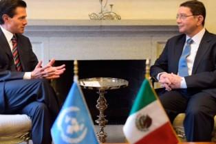 Asciende México en captación de turistas y de divisas en el ranking de la OMT