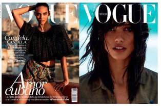 #VogueJunio homenajea a Cuba en una edición histórica