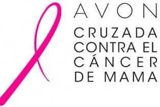 Entrega de Donativos Cruzada contra el Cáncer de Mama Avon 2015