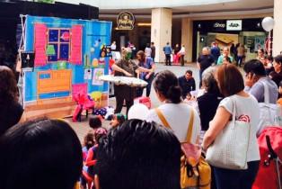 Kids&Us e Imaginarium inician colaboración en México