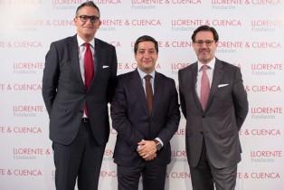 LLORENTE & CUENCA nombra socio de la compañía a Luis Miguel Peña