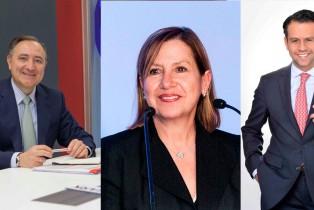 Fortalece Mindshare su estructura con nuevos nombramientos en México