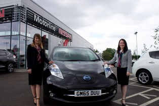 Nissan lanza campaña digital para promover la movilidad eléctrica