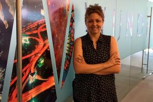 Sandra Martínez Nueva Directora de Planning en Wunderman