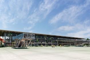 OMA presenta proyecto de la nueva Terminal del Aeropuerto Internacional de Acapulco