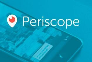 Nuevas formas de descubrir y explorar transmisiones en Periscope