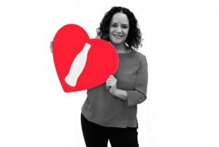 Lorena Villarreal nueva directora de comunicación de Coca-Cola México