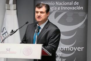 Lanzamiento de la convocatoria para el Premio Nacional de Tecnología e Innovación