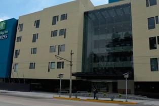 IHG abre el Primer Hotel Holiday Inn Express en el Aeropuerto de la Ciudad de México