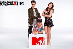 """""""Ridículos MTV"""" llega a la pantalla con los videos más divertidos"""
