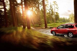 Nissan presenta la nueva Pathfinder 2017 en Estados Unidos