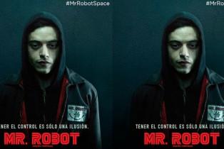 SPACE presenta la segunda temporada de Mr. Robot