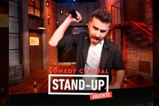 [NUEVO EPISODIO] Fer Sanjiao llega a Stand-Up Comedy