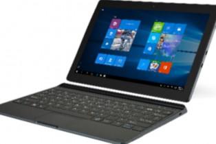 Alcatel lanza PLUS 2en1: su primer dispositivo con sistema operativo Windows 10