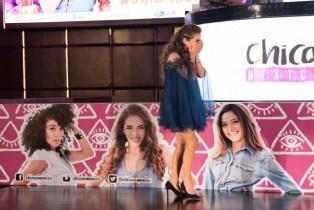Daniela Ibáñez (Nanie) es la nueva Chica E! México 2016