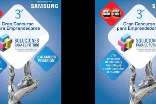3ª edición del Gran Concurso para Emprendedores: Soluciones para el Futuro