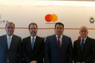 WOCCU Y MASTERCARD consolidan alianza estratégica de inclusión financiera