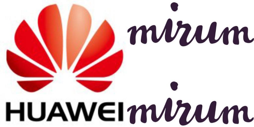 multi-huawei