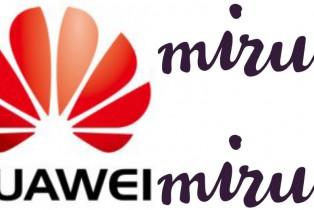 Huawei distinguió a Mirum con el Gold Award