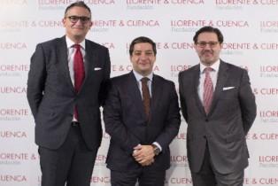 LLORENTE & CUENCA nombra a Luis Miguel Peña Director General de su operación en Perú