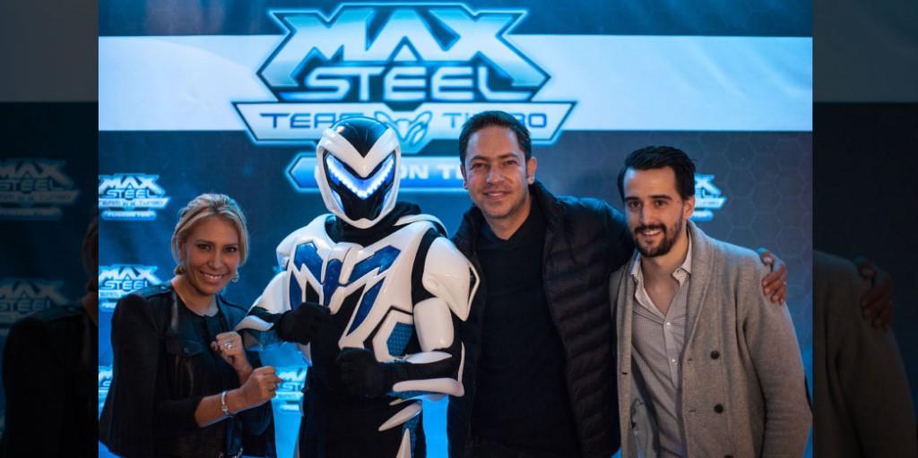 multi-max-steel