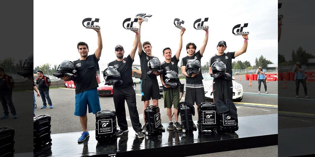 Nissan Anuncia A Los Ganadores Multipress