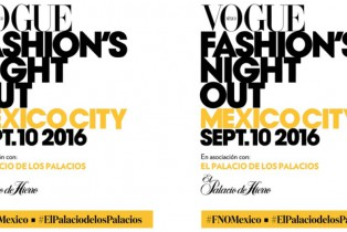 VOGUE - Fashion´s Night Out 2016