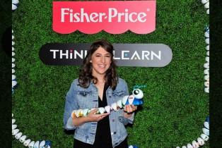 Think & Learn: los juguetes del siglo XXI para niños en edad preescolar