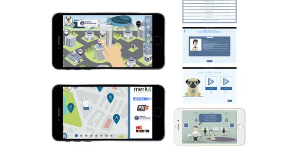 multi-app