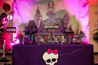 Monster High de vuelta al origen