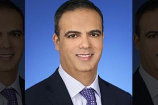 Marcos Agostini, nuevo Vicepresidente Ejecutivo de Desarrollo Comercial de Interval