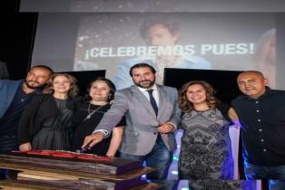 Celebra Grey México 30 años de ser FAMOUSLY EFFECTIVE