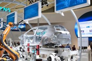 Crece 8% en digitalización industria mexicana: Siemens