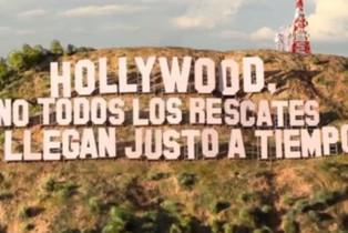 """""""Hollywood"""" I.Sat tiene un mensaje para ti"""