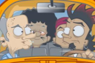 "MTV estrena la 4ª temporada de ""La Familia del Barrio"""