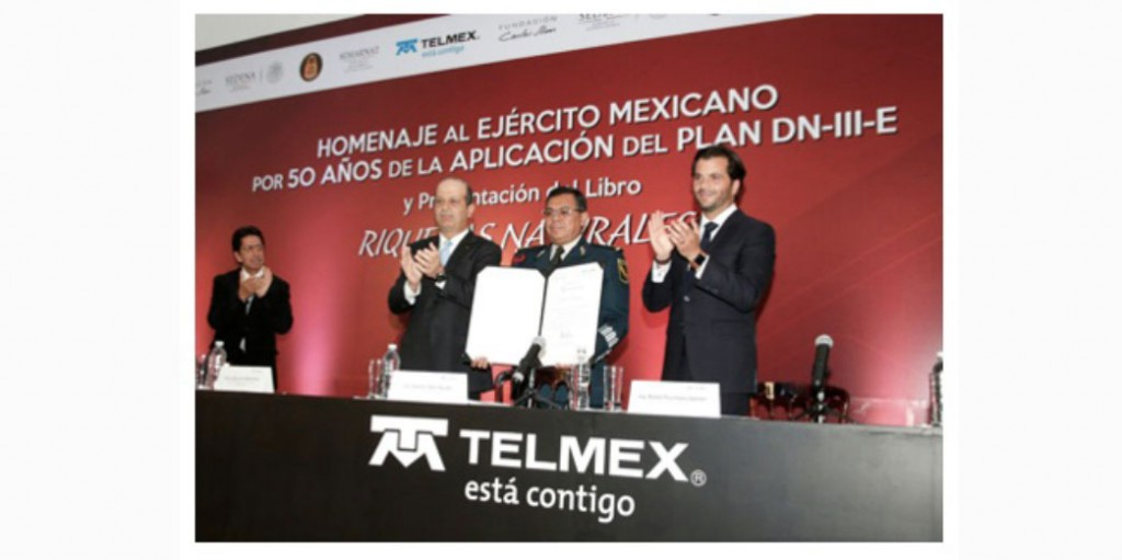 multi-telmex