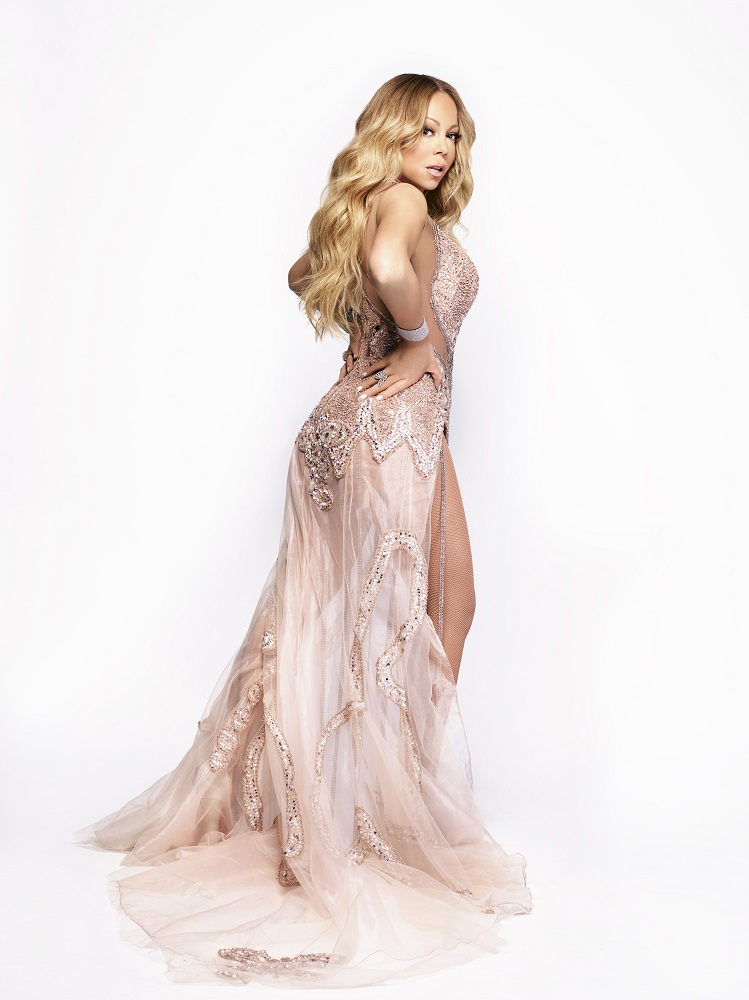 MARIAH'S WORLD -- Season: 1 -- Pictured: Mariah Carey -- (Photo by: James Dimmock/ E! Entertainment)