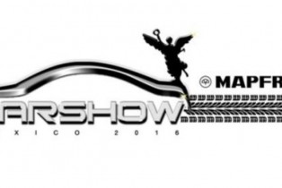 Carshow CDMX 2016