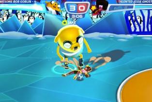 COPA TOON ¡GOLEADORES! es uno de los mejores juegos para iPhone de 2016 en México y Brasil