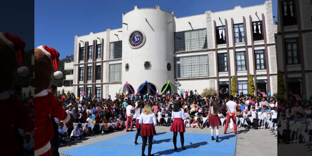 multi-comunidad-estudiantil